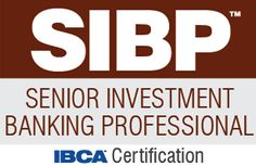Grow your career with the best investment banking certification. investment banking course cibp is the world standard. Explore lucrative investment banking jobs with IBCA. Investment Property For Sale, Investment Companies, Portfolio Management, Investment Portfolio, Wealth Management, Best Investments, Certificate, Investing, How To Get