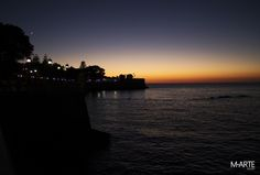 Atardecer en Cádiz  #cádiz #andalucía #atardecer #sunset #naranja #playa