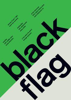 black flag at the starwood, 1991 - swissted