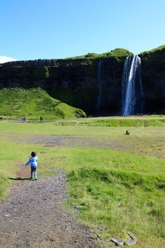 Off to see a waterfall in Iceland http://www.suitcasesandstrollers.com/articles/view/unusual-holiday-destinations-vik-in-iceland?l=all #GoogleUs #suitcasesandstrollers #travel #travelwithkids #familytravel #familyholidays #familyvacations #traveltips #Iceland #waterfalls