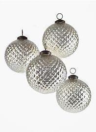 Wholesale Christmas Ornaments For Sale Bulk Christmas Ornaments In 2020 Mercury Glass Ornaments Glass Ornaments Christmas Ornaments