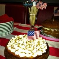 CCC Winchester - United Cakes of America