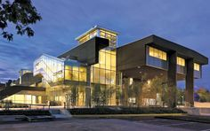 Olson Design Studio, Inc are Architects who do Architect Design, Architectural Commercial and we also do Remodeling Design at Bakersfield. College Library, Wind And Rain, Vancouver, Concrete, Tower, Exterior, Mansions, Studio, Architecture