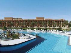 Hotel Giftun Azur Beach Resort - Egypte