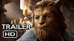 beauty and the beast offical trailer - YouTube