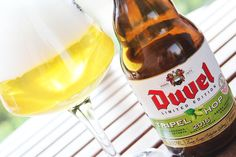 We were finally able to get some Duvel Triple Hop 2015 bottles. And the wait was worth it! Take a look at our post to read more about it!  http://totallybeer.com/conteudo/684/21/21/Beer_World-Beer_World-Beer_Tasting:_Duvel_Triple_Hop_2015#.VT1Vtc672u4