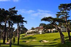 Attend the U.S. Open Championship (Golf).