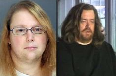 cool Pennsylvania Couple Arrested for Dismembering Her 14-Year-Old Adopted Daughter in a Sick Rape-Murder Fantasy