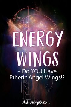 Etheric energy wings are real! No one tells you this... And it honestly sounds a bit crazy. But its true! Do you have angel wings? Learn all about this here... Spiritual Guidance, Spiritual Awakening, Ascended Masters, Angels Among Us, Angel Wings, Sacred Geometry, Spirituality, Told You So