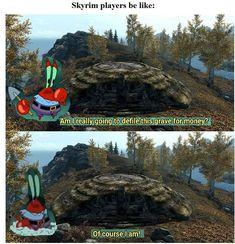 25 Fallout Memes New Vegas Video Game Memes, Video Games Funny, Funny Games, Elder Scrolls Memes, Elder Scrolls Skyrim, Funny Gaming Memes, Gamer Humor, Fallout New Vegas, Dark Souls