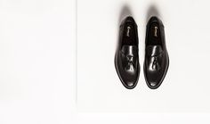 Winter 2017, Fall Winter, Autumn, 18th, Slippers, Flats, Collection, Shoes, Loafers & Slip Ons