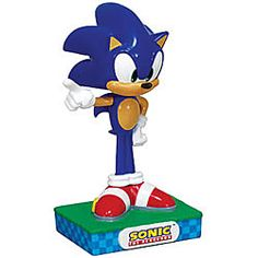 Sonic The Hedgehog™ Bobblehead $11.97