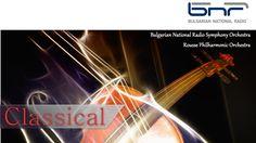 Alexander Glazunov: Violin Concerto in A Minor, Op. 82 - The Symphony Orchestra of the Bulgarian National Radio & Dimiter Manolov, Violin: Boyan Lechev