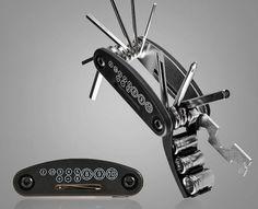 15 in 1 Bike Bicycle Repair Tool Set