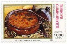 Türk mutfağı klasiklerinden