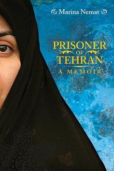 Prisoner of Tehran - great book.