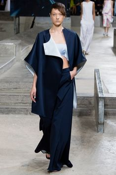 Kenzo Spring 2015 Ready-to-Wear Collection Photos - Vogue