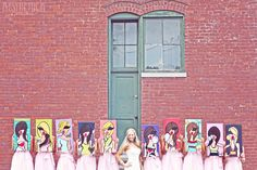 Awesome bridesmaids gifts