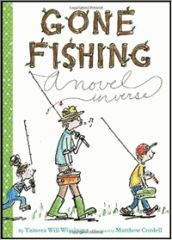 1000 images about april poetry month on pinterest for Gone fishing poem
