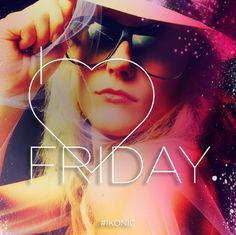 Friday #ikonic #ikonicstyle #Friday #quote Fabulous Friday Quotes, Its Friday Quotes, Friday Humor, Funny Friday, Days Like This, Like You, My Love, Qoutes, Funny Quotes