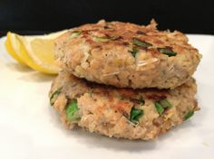 Quinoa+Salmon+Patty+Recipe+-+HASfit+Salmon+Quinoa+Recipes+-+Canned+Salmon+Recipe+Patties