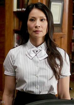 A blog about the outfits in Elementary Joan Watson appreciation blog.