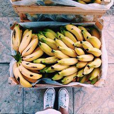 bananas¡