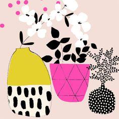 print & pattern Susan Driscoll of The Print Tree