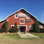 You Wont Leave Disappointed Or Hungry From This Farmers Market Restaurant In South Carolina South Carolina Big Red Barn Farmers Market