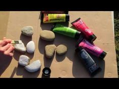 Learning colors with rocks Learning Colors, Activities For Kids, Rocks, Children Activities, Kid Activities, Stone, Petite Section, Batu, Stones