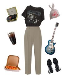 """the emotion"" by erosmania ❤ liked on Polyvore featuring Brandy Melville, Vanessa Bruno and ASOS"