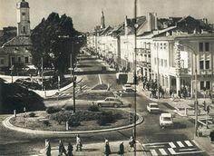 Ładniej? PRL w przestrzeni miasta Ppr, Poland, Paris Skyline, City Photo, Cathedral, History, Architecture, Places, Travel