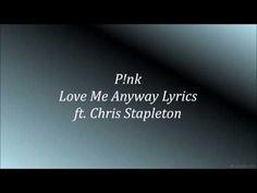 nk - Love Me Anyway (Lyrics) ft. Music Lyrics, Music Songs, My Music, Youtube Wedding, Wedding Playlist, Best Breakup Songs, Songs That Describe Me, Chris Stapleton, Miles Apart