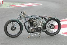 Alan Motorcycle