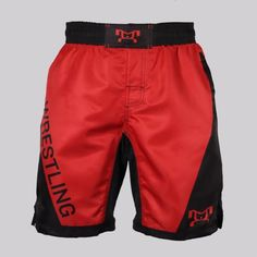 Our Wrestling Short is designed exclusively by MyHOUSE Sports Gear and only available on our online website. With its durability, longevity, style and visual aesthetics, our Fully Sublimated MyHOUSE Shorts offer true value for your money. Fight Shorts, Visual Aesthetics, Shorts With Pockets, Fabric Design, Money, Running, Website, Fitness, Men's Clothing