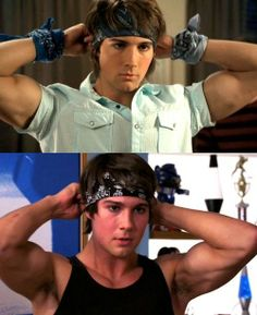 Big Time Rush James Maslow | bandanaman, big time rush, btr, james, james maslow - image #354055 on ...