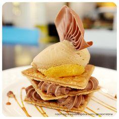 La pomme sinsadong garosugil french cafe www.naomilane.squarespace.com