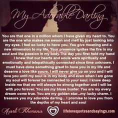 This is the most perfect wording to describe the way i feel about my baby girl Nat xxx FA xxx Sweet Romantic Quotes, Beautiful Love Quotes, True Love Quotes, My True Love, Good Relationship Quotes, Quotes About Love And Relationships, Hug Quotes, Life Quotes, Love Poems For Him