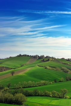 Rural Green - Vaccarile, Marche, Italy