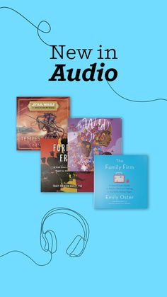Bookmark this list of some of the most anticipated new audiobooks coming out in August 2021. From nonfiction like Billie Jean King's memoir All In (read by Billie Jean) and Emily Oster's indispensable, data driven parenting guide, The Family Firm, to fiction favorites like Star Wars: Tempest Runner and The Wild Ones, a thrilling, feminist fantasy, to stories for young readers like J.D. and the Family Business, these audiobooks make great listening for all ages and interests. New Books, Good Books, Books To Read, Billie Jean King, Inspirational Books, Family Business, Memoirs, True Stories, Nonfiction