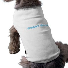 Doggy Stylz T - for Him T-Shirt - gift for him present idea cyo design