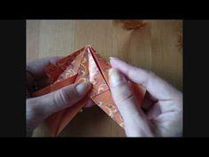 Origami 登 Citrus 登 Kusudama
