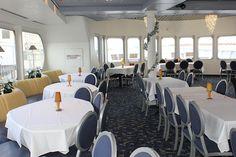 Florida Yacht Wedding Florida Yacht Reception www.yachtstarship.com