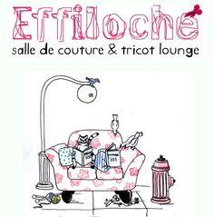 St-Hubert, Montréal | Effiloché | Pas de ventes en ligne-No online sales | https://www.facebook.com/Effiloch%C3%A9-180068908671069/timeline