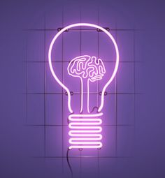 Switch on Your Brain III | Better Homes and Gardens - Editorial Illustrations: Part II on Behance