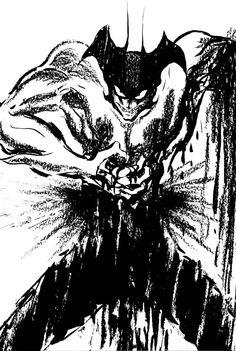 デビルマン / Devil Man