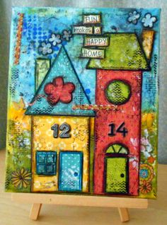 Scrapbooking by Cathryn: April Showers Bring May Flowers!!!
