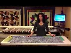 How to Square Quilt Backing for Longarm Quilting from North Star Longarm Quilting
