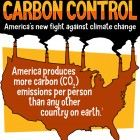 Carbon Control: What America's New Climate Change Offensive Looks Like #CarbonDioxid #ClimateChange #globalWarming