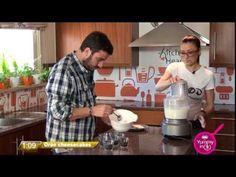 Oreo Cheesecakes (Yummy in 3 #16) - YouTube